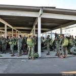 Brigada de Infantaria Paraquedista em ação