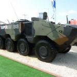 Exército Brasileiro irá lançar uma RFP para aquisição de sistemas de armas 105 mm que irão armar os VBR-MR GUARANI 8×8