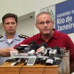"""José Mariano Beltrame – """"Temo um banho de sangue se alguém der marcha a ré"""""""