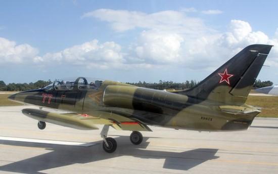 L-39 Alabtros