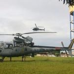 """3º Esquadrão de Helicópteros de Emprego Geral participa de Operação """"Parintins 2014"""""""