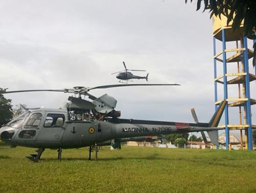 """Operação """"Parintins 2014"""""""
