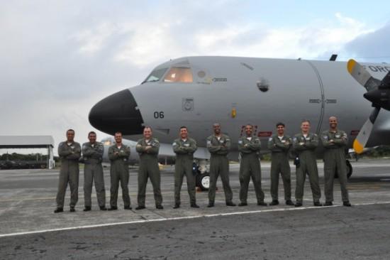 P-3AMSgt Batista2