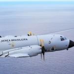 Esquadrão Orungan realiza missão antissubmarino