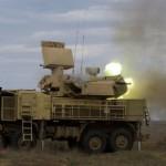 Ministério da Defesa envia comitiva à Russia para avaliar sistema de artilharia antiaérea Pantsir-S1
