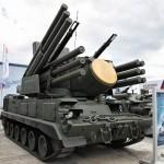 Russia está próxima de finalizar a venda do Sistema Pantsir-S1 ao Brasil