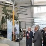 Governo do Bahrain interessado na aquisição de misseis russos e no sistemas Pantsir-S1
