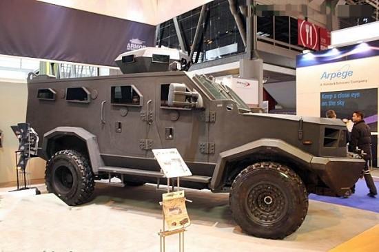 TR-12 Hunter