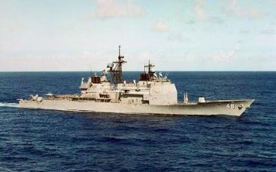 USS Yorktown CG48