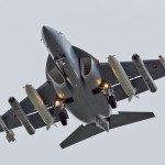 Yak-130 deve aumentar participação no mercado externo