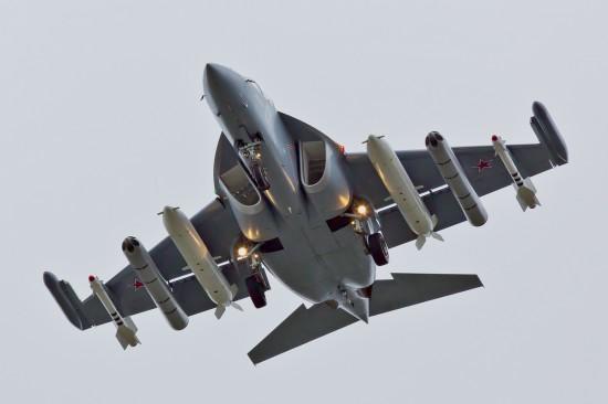 Yak-130_-_FIA_2012