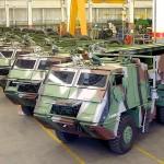 Mais de mil produtos e empresas cadastrados como estratégicos da área de Defesa