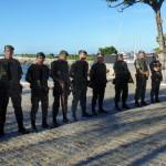 Defesa emprega 6,4 mil militares na segurança da VI Cúpula dos BRICS