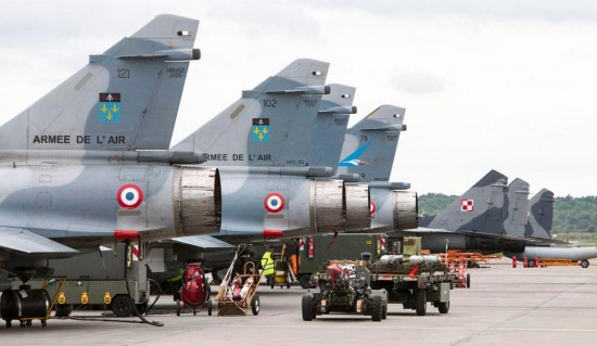 caças-Rafale-na-Polônia-são-substituídos-por-Mirage-foto-2-Min-Def-França