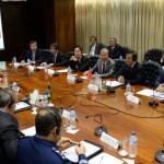 Brasil e China projetam novas parcerias para a indústria de defesa
