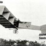 20 de Julho de 2014 – 141º aniversário do Patrono da Aeronáutica e Pai da Aviação, Alberto Santos Dumont