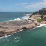 A história da construção do Forte de Copacabana