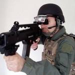 Virtual3dGun : Um simulador para uso militar, 100% espanhol