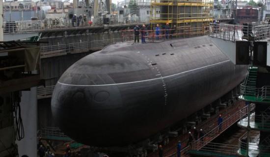 submarino Diesel Rostov-na-Donu