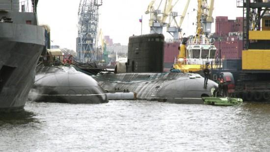 submarino Diesel Rostov-na-Donu3