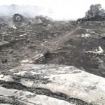Avião da Malaysia Airlines com 295 pessoas a bordo cai na Ucrânia