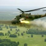 Russia convida o Brasil para participar de exercicios militares