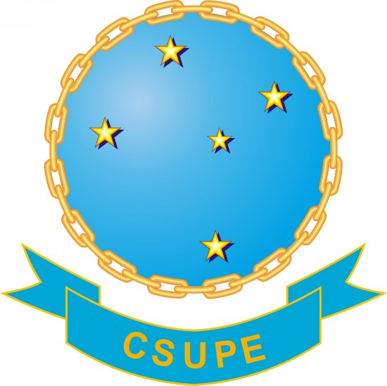 07 Distintivo do CSuPE
