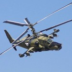 Russian Helicopters apresenta três novas versões de helicópteros militares