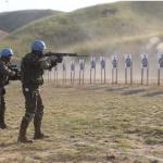 Centro Conjunto de Operações de Paz do Brasil finaliza o estagio para o 21º Contigente Brasileiro para o Haiti