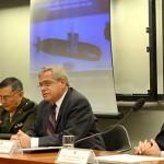 Câmara dos Deputados debate transferência de tecnologia e nacionalização de produtos de defesa