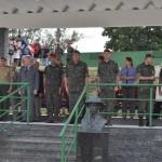 Brevetação soldados Pqdt 2014