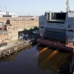 Fortalecimento da Marinha é prioridade, diz Pútin