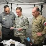 """Marinha do Brasil integra a Operação """"PANAMAX 2014"""""""