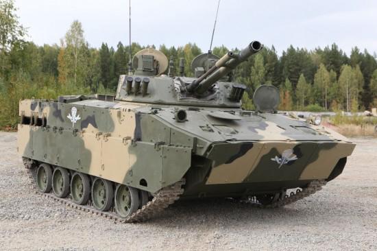 BMD-4 Bakhcha-U2