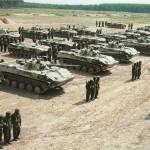 Novos equipamentos bélicos para as tropas aerotransportadas russas entram em teste