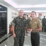 Centro de Intrução Pára-quedista General Penha Brasil Brevetação Estágio de Mestre de Salto Livre