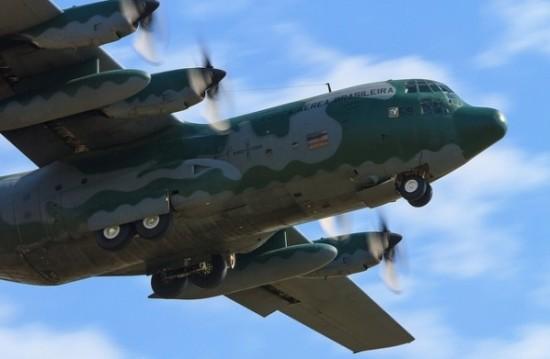 C 130 BACG