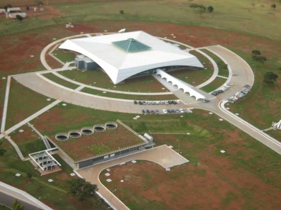 Centro Gestor e Operacional do Sistema de Proteção da Amazônia Censipam