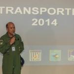 Termina o exercício operacional Transportex 2014