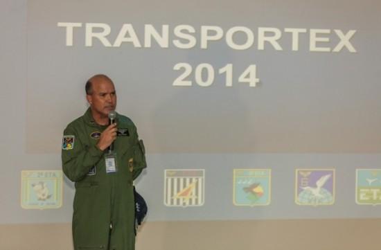 Encerramento Trasportex 2014