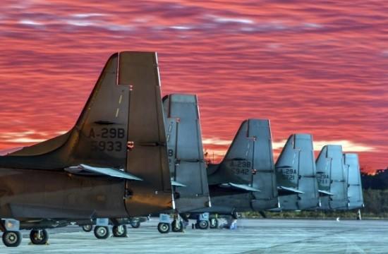 Esquadrões Escorpião  Grifo  e Flecha  Foto Sgt Paulo Rezende Ag Força Aérea