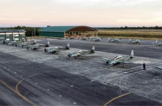 Esquadrões Foto Sgt Paulo Rezende Ag Força Aérea
