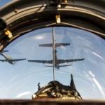 Termina exercício que reuniu os três esquadrões operacionais de Super Tucano