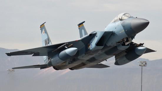 F 15 65th SA