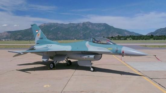 F-16  TNI-AU