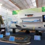 FAB irá expor bombas, mísseis e foguetes desenvolvidos no Brasil durante a 3ª BID-Brasil