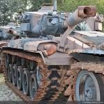 Câmara dos Deputados avalia a doação de 25 blindados M-41 do Exército Brasileiro ao Exército Uruguaio