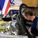 Brasil envia missão industrial para visitar centros de pesquisa e instalações da empresa Saab