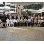 Representante da Marinha do Brasil participa do VI Fórum de Inteligência e Segurança Hemisférica