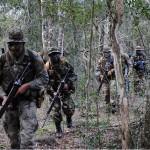 """Exércitos do Brasil e Argentina Realizam Exercício Conjunto """"Operação Guarani 2014"""""""